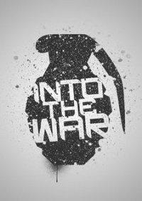 Обложка Into The War