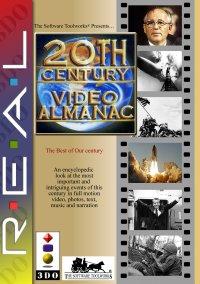 Обложка 20th Century Video Almanac