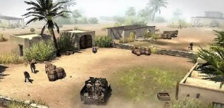 Assault Squad 2: Men of War Origins. Релизный трейлер