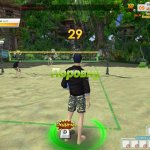 Скриншот Beach Volleyball Online – Изображение 8