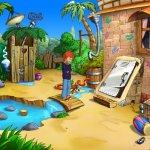 Скриншот Наводнение в Простоквашино: Развивающие логические игры – Изображение 1