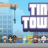 Скриншот Tiny Tower