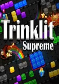 Обложка Trinklit Supreme