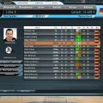 Скриншот Handball Manager 2009 – Изображение 21