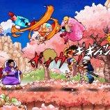 Скриншот One Piece: Super Grand Battle! X