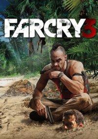 Far Cry 3 – фото обложки игры