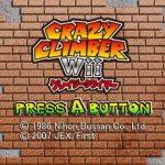 Скриншот Crazy Climber Wii – Изображение 4