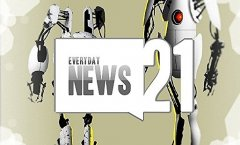 Everyday News 21'