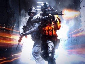 Рецензия на Battlefield 3: Close Quarters