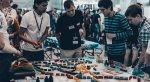 «Старкон 2014» — фестиваль гиков, косплея и очередей - Изображение 3