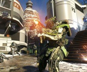 Мультиплеерная бета Call of Duty: Infinite Warfare стартует в октябре