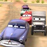 Скриншот Cars