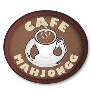 Обложка Cafe Mahjongg