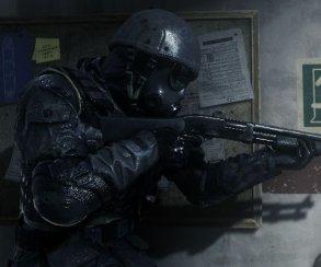 [20:00] Мультиплеер Modern Warfare Remastered в прямом эфире