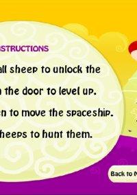 Обложка Sheep Hunter