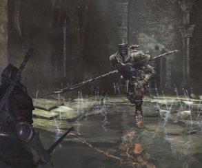 UPD. Dark Souls 3: скриншоты и первая информация
