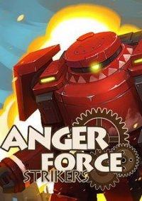 AngerForce - Strikers – фото обложки игры