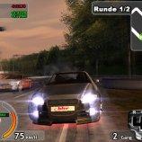 Скриншот GSR: German Street Racing