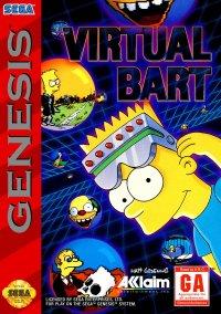 Обложка Virtual Bart