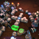 Скриншот Rawbots – Изображение 13