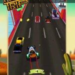 Скриншот Road Trip - Car vs Cars – Изображение 2