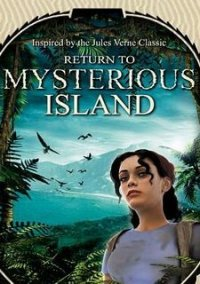 Обложка Return to Mysterious Island