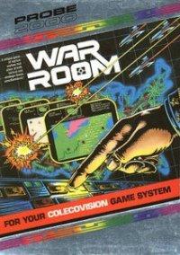 Обложка War Room