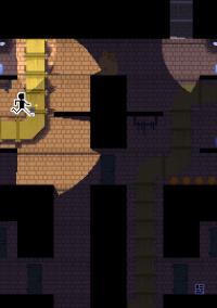 Обложка Underground Adventure
