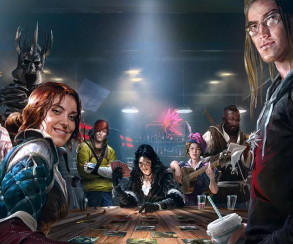 Бету Gwent: The Witcher Card Game отложили на октябрь