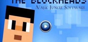 The Blockheads. Видео #1