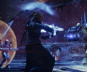 Новый трейлер Destiny 2 знакомит ссоревновательным режимом