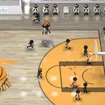 Скриншот Stickman Basketball – Изображение 3