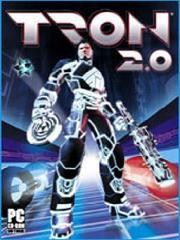 Обложка TRON 2.0