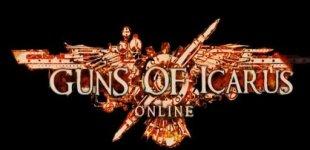 Guns of Icarus. Видео #1