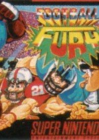 Обложка Football Fury