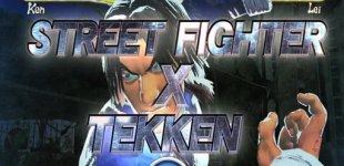 Street Fighter x Tekken. Видео #38