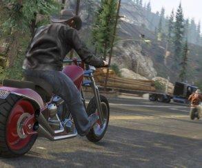 Rockstar Games опровергли слухи о мультиплеере Grand Theft Auto V