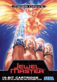 Обложка Jewel Master