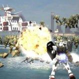 Скриншот Dynasty Warriors: Gundam Reborn