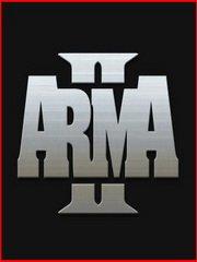 Обложка Arma 2
