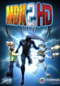 Обложка MDK 2 HD