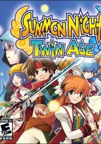 Summon Night: Twin Age – фото обложки игры