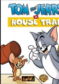 Обложка Tom and Jerry in House Trap