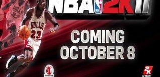 NBA 2K11. Видео #1