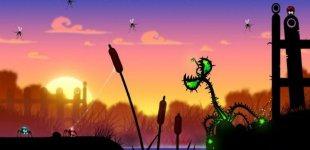 Alien Spidy. Видео #1