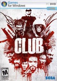 Обложка The Club