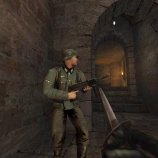 Скриншот Return To Castle Wolfenstein