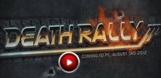 Death Rally (2011). Видео #2