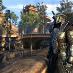 Скриншот The Elder Scrolls Online: Morrowind – Изображение 8
