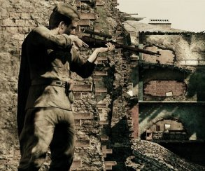 Прямая трансляция по Red Orchestra 2: Heroes of Stalingrad
